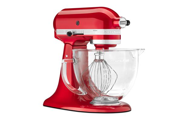 Kitchenaid Designer Series Stand Mixer Aaron Group Inc